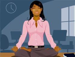 Не забудьте отдохнуть… на работе